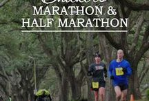 Snickers Marathon in Albany, Georgia / Running quotes, inspiration, training tips, where to go and what to do before and after the race. Don't miss the Albany Marathon and Half-Marathon in March!