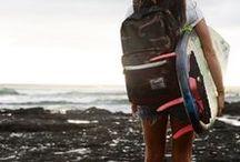 Surfing ⚓