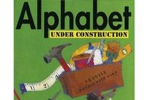 Alphabet Books in the CMC / by Cedarville CMC