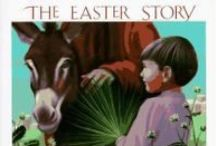 Easter Books in the CMC / by Cedarville CMC