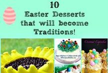 Everything Easter / by Lauras Little House Tips