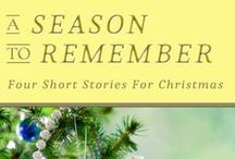 Anthology:  'A Season To Remember' ::::: Sands of Time / Visual inspiration for Sands of Time.