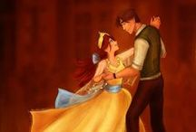 Disney ❤️ / Timeless love
