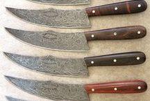 Knives: General