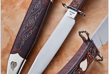 Knives: Bowies