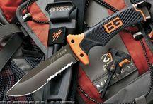 Knives: Tactical, Combat, Survival
