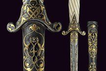 Knives: Daggers