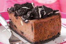 Food: Chocolate stuff