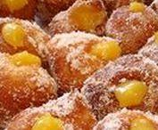 Food: Portuguese favourites / My favourites