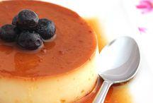 Food: Cakes, Desserts & Sweet Stuff