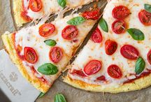 Food: Pizzas