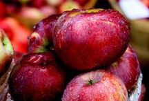 :✨ A is 4 APPLE ✨  Recipes / Fres from the Orchard ..Apples & all types of Recipes : Hot Apple Cider , cupcakes, desserts, cakes, cookies, bars s,. Apple Breads, Desserts ,Caramel Apples.. Enjoy the  spirit of #Apple season & bake along with us in ALL the  Flavors of #Apples & #Fall & #autumn offers...Celebrate the harvest with these #Apple #Recipes! .  .Yumminess is in the air! #apple #apple  #recipes #recipes