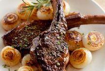 Food: Lamb