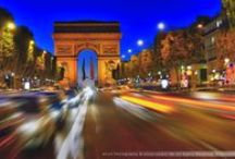 ♪ Aux Champs-Élysées... ♫ / La plus belle avenue du monde en images !
