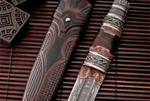 Knives: Andre Andersson