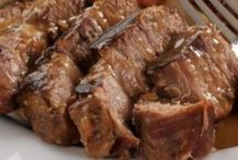 Food: Beef