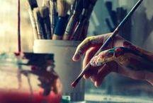 Art / Express yourself