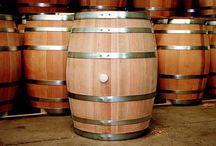 Barrels - French oak barrels