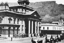 Cape Town of Years Ago