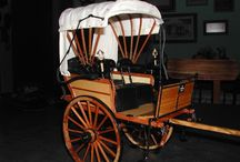 Cape Wagons / Wagons of the Cape