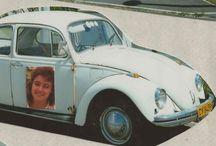Volkswagen Beetles / by Augi de Freitas