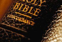 Bibles & Bible stuff