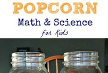 Popcorn in the Classroom