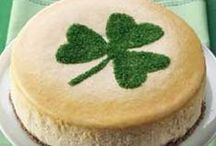 "IRISH   BITES & BREWS♧♧♧ / Welcome to the ST. PADDY'S DAY  Celebration  An All Recipe Board for Irish Food, Drinks & Dessert. #Recipes .Everything for St Paddy""s  Day ! PINS Are Unlimited And SO is the  BEER!! Happy Pinning !!"