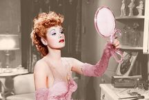I love Lucy / All about Lucille Ball.  / by Cheryl Jasper