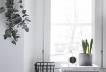 { d e c o r } / For when I have accomplished having my Scandinavian style house and would like to accessorise, because accessories are the most important part of an outfit right?