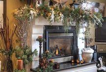Home, decorations, inspirations / Home, decorations, furniture...