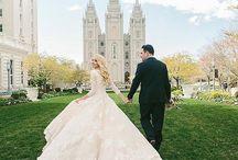 Wedding inspirations / Wedding inspirations, wife, husband, family, love...