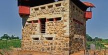 Cape Blockhouses / Western Cape blockhouses