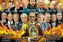 False Prophets & Teachers & ACs & Governments