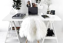 { o f f i c e } / For when I move to somewhere in Scandinavia and am in need of a desk.