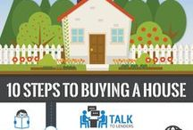 New Homebuyer Tips & Tricks / Tips, tools and advice for new homebuyers.