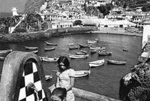 Madeira Of Years Ago