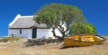 Cape Fishermen's Cottages