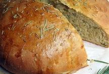 Bread Winner / by ~ ENA KALOKAIRI ~