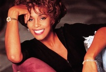 Favorite Music Artist's / A tribute through pictures for our beloved Whitney Houston  / by Cice Rollins