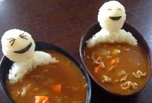 Play With Your Food ;) / by ~ ENA KALOKAIRI ~