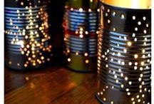 Holiday Lighting Ideas