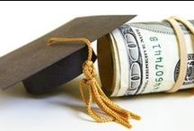 Financial Aid and Scholarships / Homeschooling high school and getting ready for college? Don't wait until senior year to begin researching the financial aid, scholarships, and ways to lower the cost of college.