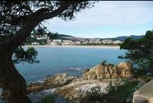 On the Costa Brava / Catalonia is my home and I never tire of exploring it