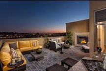 Altana at Civita by TRI Pointe Homes / At the center of San Diego's Mission Valley, Altana at Civita will unveil a remarkable new collection of detached, modernist homes. Altana by TRI Pointe Homes www.tripointehome...