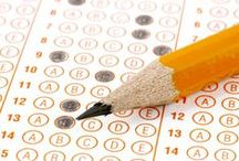 Testing / Most homeschoolers need to take standardized tests such as the SAT and ACT. These tests are a important part of college admissions and scholarships. Other important tests include APs, SAT subject tests, and CLEPs. Carefully planning can help your homeschooler achieve their goals while avoiding the trap of excessive testing.