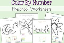 Preschool / by Kathi Lee Edwards