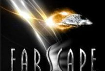 Frell! / The imagination is a far reaching Farscape / by Maurie Mitchell