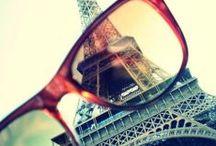 ♥ Paris...oh la la! ♥ / Torre eiffel