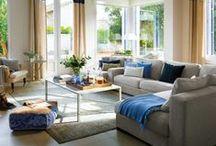 ♖ home sweet home ♖ / Casa e decoração de sonho